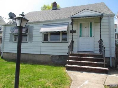 69 HOOVER Street, North Arlington, NJ 07031 - MLS#: 1938678