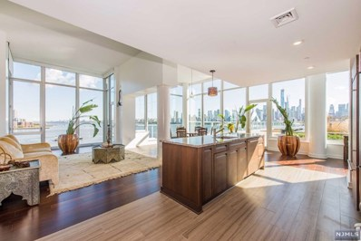 1000 AVE AT PORT IMPERIAL UNIT 706, Weehawken, NJ 07086 - MLS#: 1939331