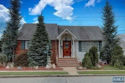 27 BERGEN Avenue, North Arlington, NJ 07031 - MLS#: 1939438
