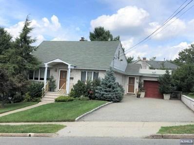 39 OVERMOUNT Avenue, Woodland Park, NJ 07424 - MLS#: 1939478