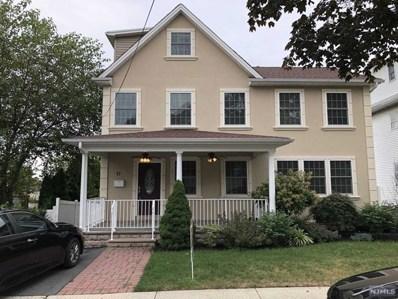 170 COLUMBIA Street, Wood Ridge, NJ 07075 - MLS#: 1939625