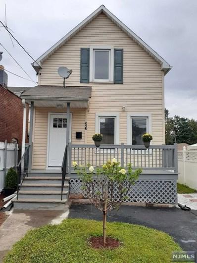 56 JEWELL Street, Garfield, NJ 07026 - MLS#: 1939768