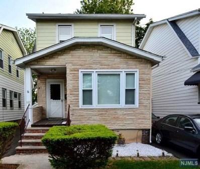 120 HILLCREST Avenue, Plainfield, NJ 07062 - MLS#: 1940013