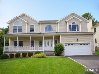 320 VOLLMER Court, Northvale, NJ 07647 - MLS#: 1940795