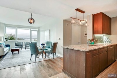 1000 AVE AT PORT IMPERIAL UNIT 308, Weehawken, NJ 07086 - MLS#: 1940817
