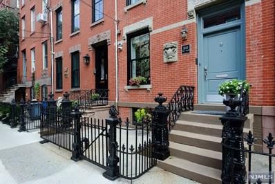 1033 PARK Avenue, Hoboken, NJ 07030 - MLS#: 1940963