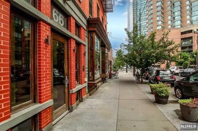 66 MORRIS Street UNIT 502, Jersey City, NJ 07302 - MLS#: 1941469