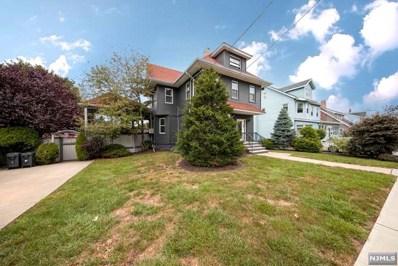 59 ROSE Street, Wood Ridge, NJ 07075 - MLS#: 1941492