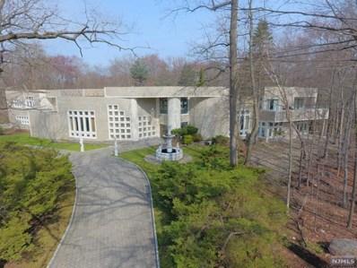 3 CAMERON Road, Saddle River, NJ 07458 - MLS#: 1941548