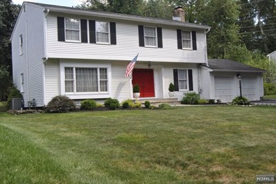 207 GLEN Avenue, Glen Rock, NJ 07452 - MLS#: 1941573