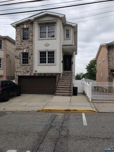8203 GRAND Avenue UNIT 1, North Bergen, NJ 07047 - MLS#: 1941728