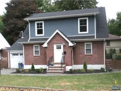 442 KNICKERBOCKER Road, Cresskill, NJ 07626 - MLS#: 1942040