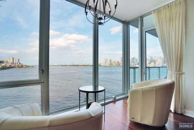 1000 AVE AT PORT IMPERIAL UNIT 509, Weehawken, NJ 07086 - MLS#: 1942229