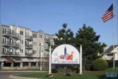 244 THE PROMENADE UNIT 13N, Edgewater, NJ 07020 - MLS#: 1942245