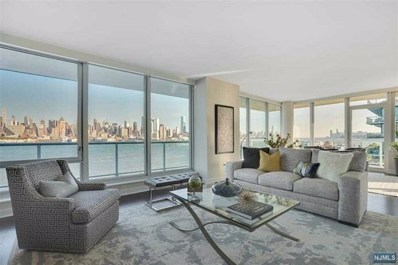 1000 AVE AT PORT IMPERIAL UNIT 511, Weehawken, NJ 07086 - MLS#: 1942308