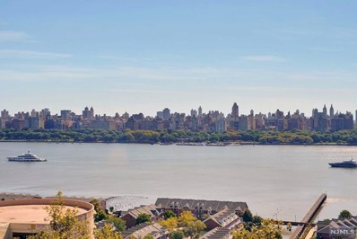 6515 BOULEVARD EAST UNIT 6K, West New York, NJ 07093 - MLS#: 1942415