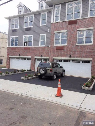 237 LINCOLN Avenue UNIT 301, Cliffside Park, NJ 07010 - #: 1942499