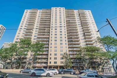6600 BOULEVARD EAST UNIT 9K, West New York, NJ 07093 - MLS#: 1942557