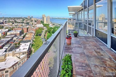 6050 BOULEVARD EAST UNIT PH23F, West New York, NJ 07093 - MLS#: 1942884