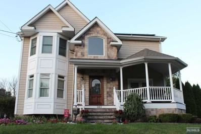 140 COEYMAN Avenue, Nutley, NJ 07110 - MLS#: 1943304