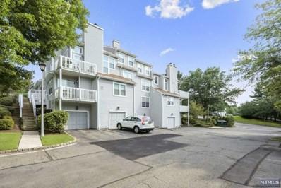 43 REGENCY Circle, Englewood, NJ 07631 - MLS#: 1943542