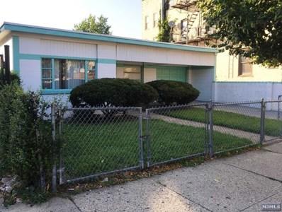 5805 BROADWAY, West New York, NJ 07093 - MLS#: 1943663
