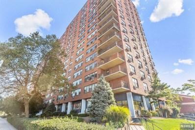 500 CENTRAL Avenue UNIT 1515, Union City, NJ 07087 - MLS#: 1944940