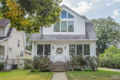 15 UNION Place, Ridgefield Park, NJ 07660 - MLS#: 1944946