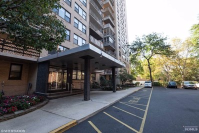 201 SAINT PAULS Avenue UNIT 2M, Jersey City, NJ 07306 - MLS#: 1944978