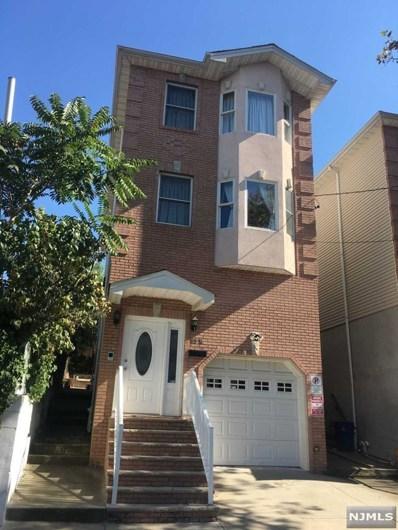 8514 SMITH Avenue, North Bergen, NJ 07047 - MLS#: 1945115