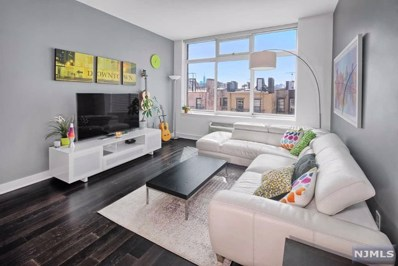 1450 WASHINGTON Street UNIT 615, Hoboken, NJ 07030 - MLS#: 1945261