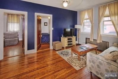 849 GARDEN Street UNIT 1, Hoboken, NJ 07030 - MLS#: 1945321