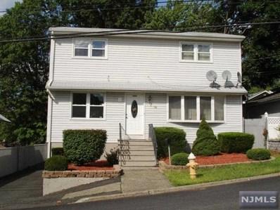 14 HAVERHILL Avenue, Woodland Park, NJ 07424 - MLS#: 1945378