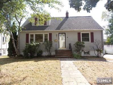 6 CEDAR Street, Pompton Lakes, NJ 07442 - MLS#: 1946221