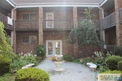 178 STEPHENS Street UNIT B4, Belleville, NJ 07109 - MLS#: 1946516