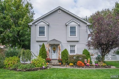17 GROVE Street, Pequannock Township, NJ 07444 - MLS#: 1946578