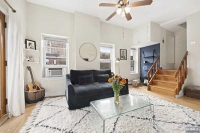 440 JERSEY Avenue UNIT 3R, Jersey City, NJ 07302 - MLS#: 1946650