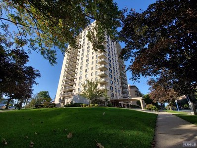 307 PROSPECT Avenue UNIT 18D, Hackensack, NJ 07601 - MLS#: 1947182