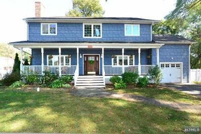 164 BOULEVARD, Pequannock Township, NJ 07444 - MLS#: 1947268