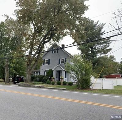 200 LONG HILL Road, Little Falls, NJ 07424 - MLS#: 1947324