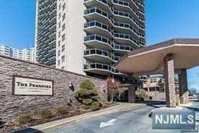 2077 CENTER Avenue UNIT 17K, Fort Lee, NJ 07024 - MLS#: 1947452