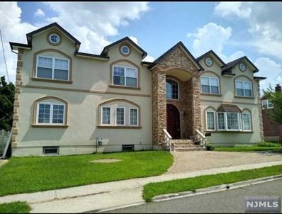 120 GARFIELD Place, Totowa, NJ 07512 - MLS#: 1947568