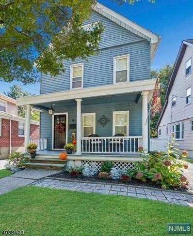 38 ELM Road, Caldwell, NJ 07006 - MLS#: 1947813