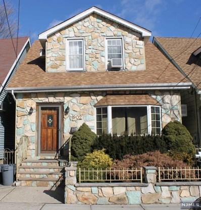 902 82ND Street, North Bergen, NJ 07047 - MLS#: 1947842
