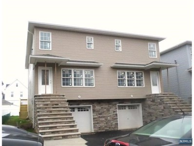 69 ALPINE Street UNIT B, Garfield, NJ 07026 - MLS#: 1947892
