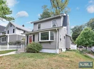 61 DANIEL Avenue, Rutherford, NJ 07070 - MLS#: 1948114