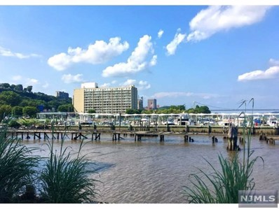 1055 RIVER Road UNIT 905, Edgewater, NJ 07020 - MLS#: 1948441