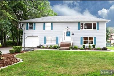 92 MANDEVILLE Avenue, Pequannock Township, NJ 07440 - MLS#: 1948495