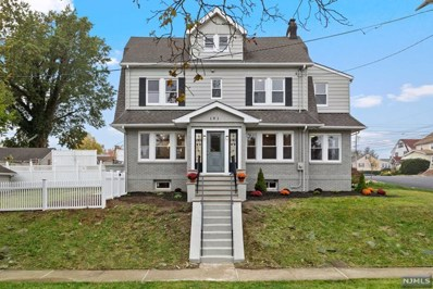 181 LUDDINGTON Avenue, Clifton, NJ 07011 - MLS#: 1948568