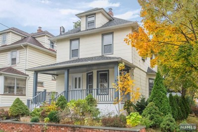 199 DEMOTT Avenue, Clifton, NJ 07011 - MLS#: 1949497